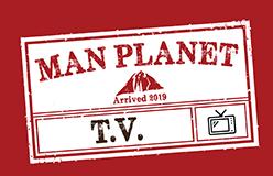Man Planet TV